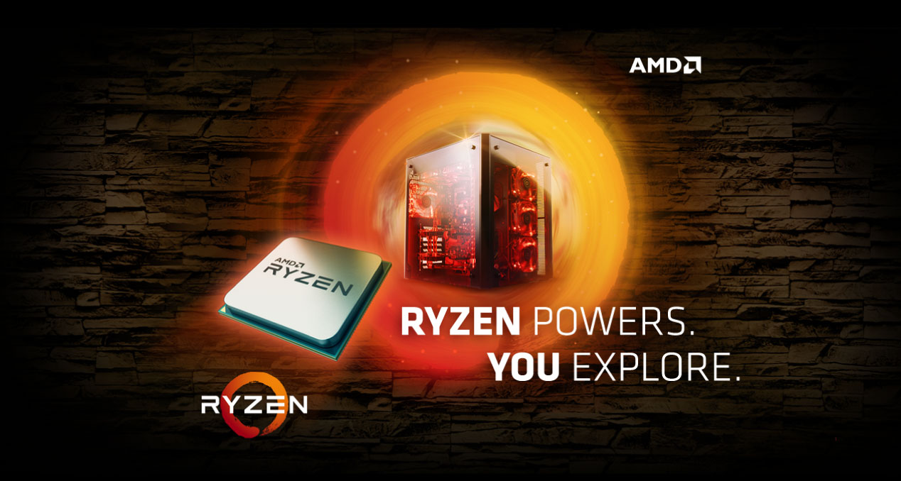 Ready for Ryzen 3, A-Series APU and Athlon